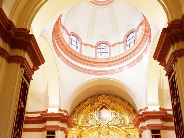 La boda de Rafael y Maria en Espartinas, Sevilla 13