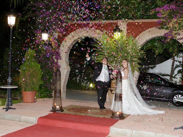 La boda de Rafael y Maria en Espartinas, Sevilla 22