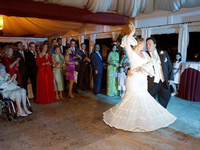 La boda de Rafael y Maria en Espartinas, Sevilla 26
