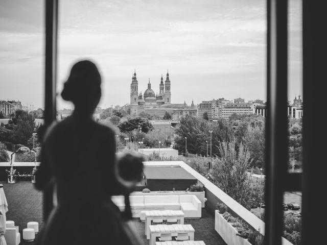 La boda de Aitor y Jéssica en Zaragoza, Zaragoza 18