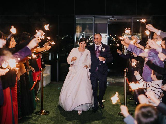 La boda de Aitor y Jéssica en Zaragoza, Zaragoza 22