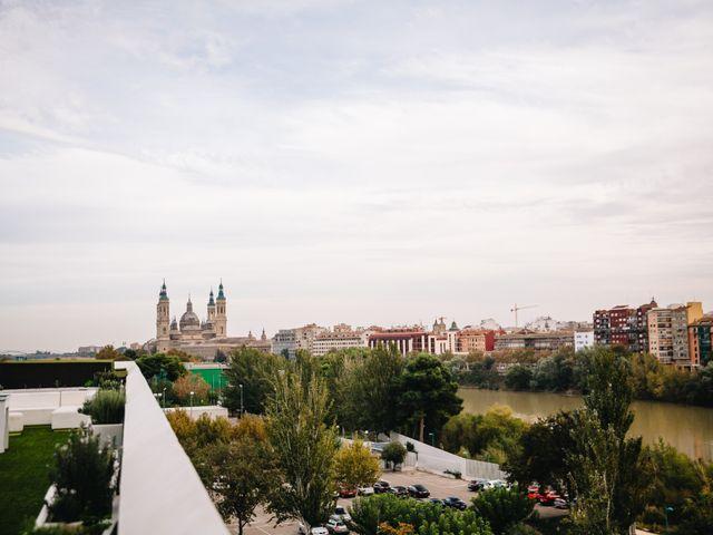 La boda de Aitor y Jéssica en Zaragoza, Zaragoza 24