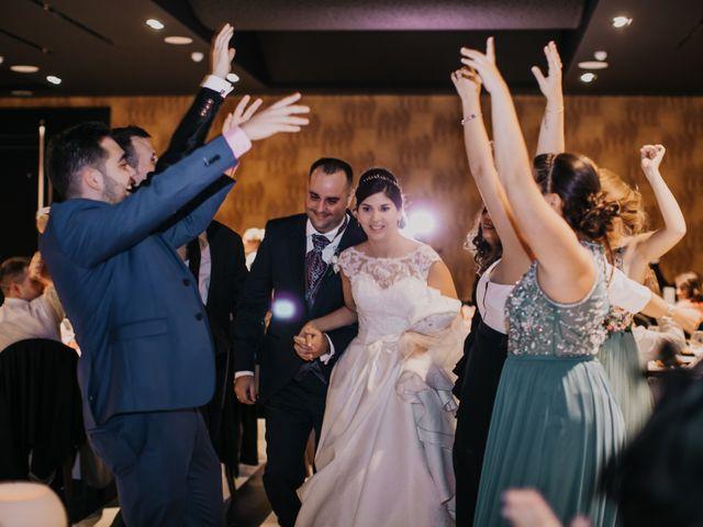 La boda de Aitor y Jéssica en Zaragoza, Zaragoza 29