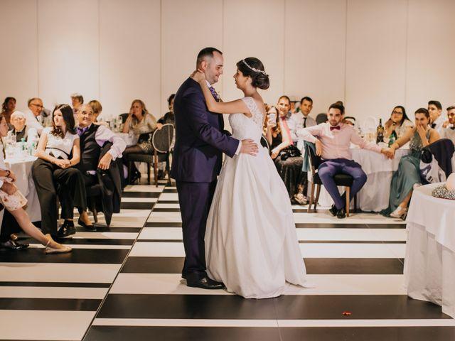 La boda de Aitor y Jéssica en Zaragoza, Zaragoza 36