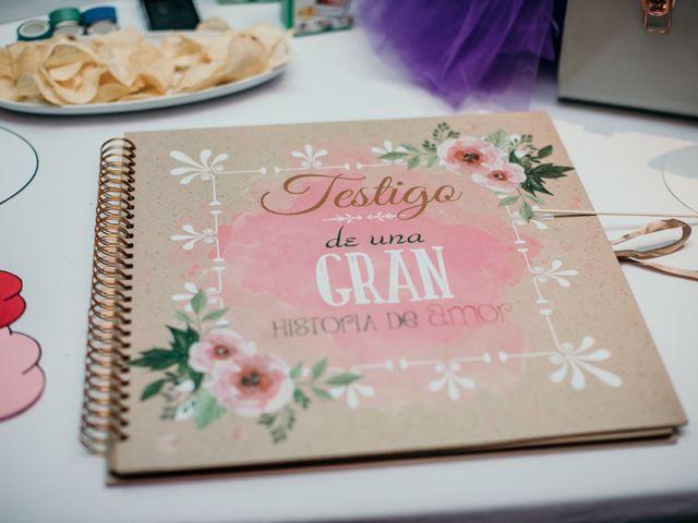 La boda de Aitor y Jéssica en Zaragoza, Zaragoza 38