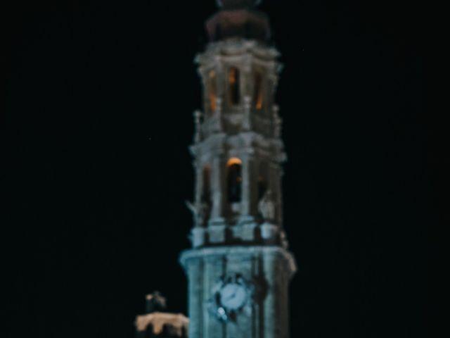 La boda de Aitor y Jéssica en Zaragoza, Zaragoza 41