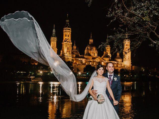 La boda de Jéssica y Aitor