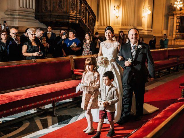 La boda de Aitor y Jéssica en Zaragoza, Zaragoza 43