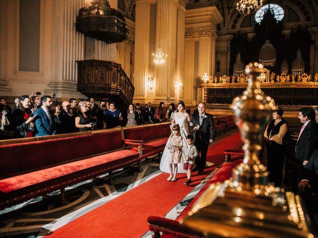 La boda de Aitor y Jéssica en Zaragoza, Zaragoza 44