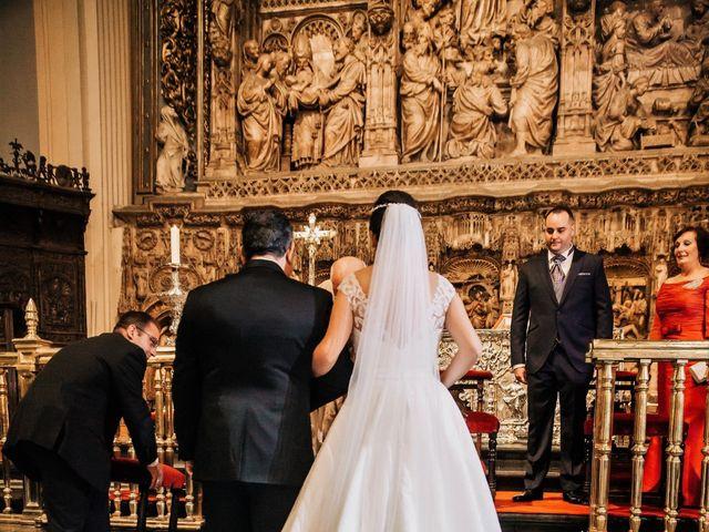La boda de Aitor y Jéssica en Zaragoza, Zaragoza 45
