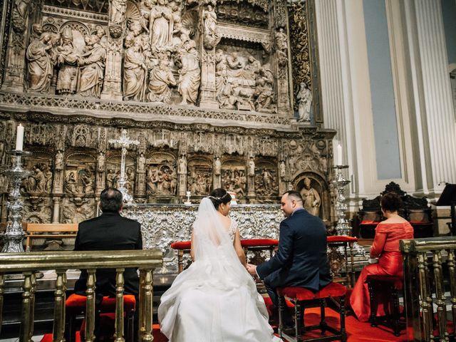 La boda de Aitor y Jéssica en Zaragoza, Zaragoza 46