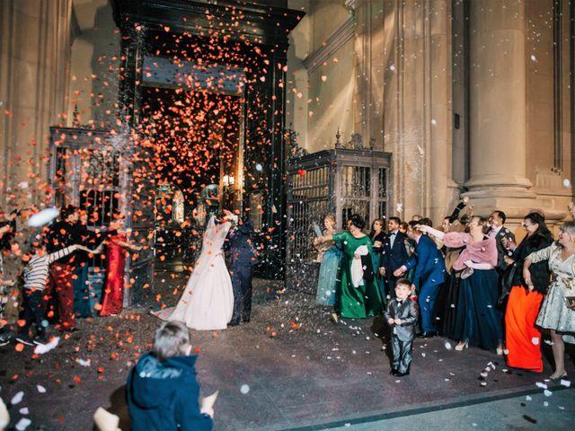 La boda de Aitor y Jéssica en Zaragoza, Zaragoza 49