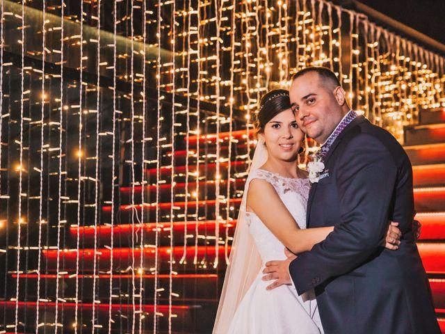 La boda de Aitor y Jéssica en Zaragoza, Zaragoza 51
