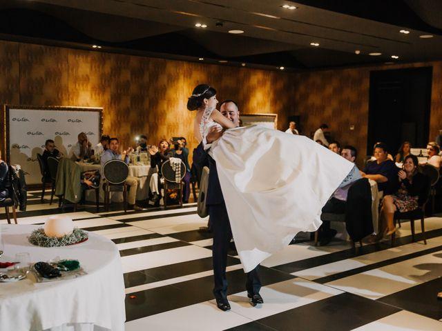 La boda de Aitor y Jéssica en Zaragoza, Zaragoza 57