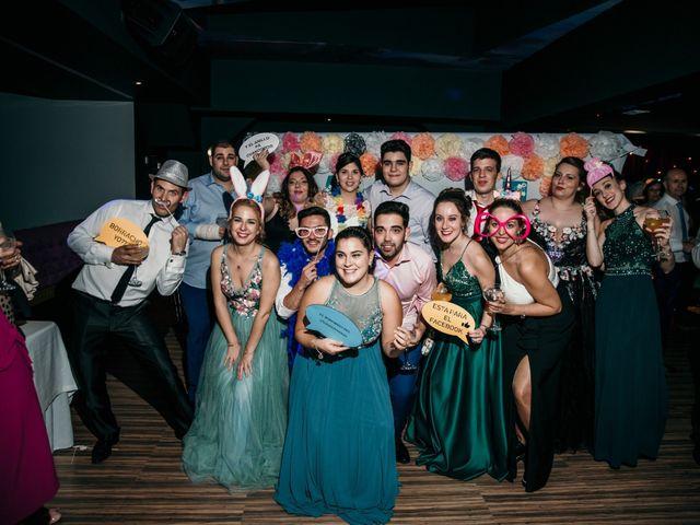 La boda de Aitor y Jéssica en Zaragoza, Zaragoza 59