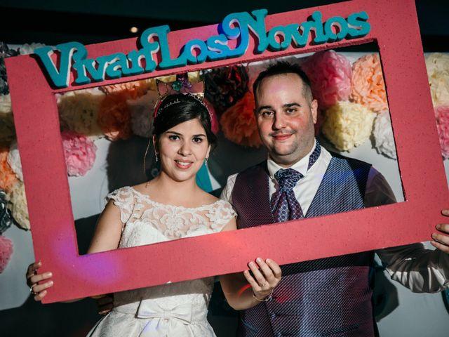 La boda de Aitor y Jéssica en Zaragoza, Zaragoza 60