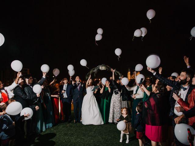 La boda de Aitor y Jéssica en Zaragoza, Zaragoza 61