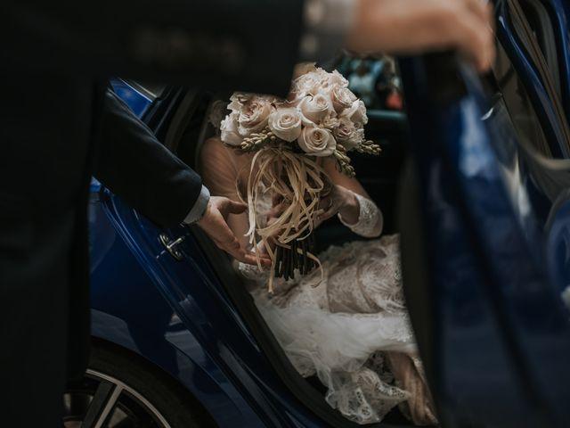 La boda de Miguel y Miriam en Estación De Cartama, Málaga 10