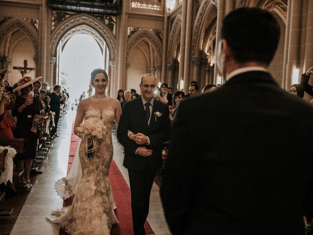 La boda de Miguel y Miriam en Estación De Cartama, Málaga 16