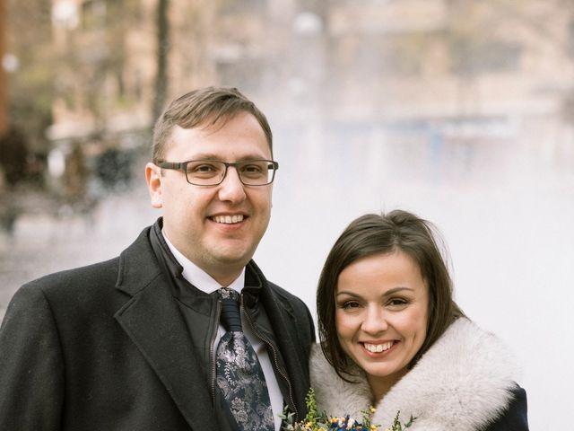 La boda de Ruben y Inma en Madrid, Madrid 7