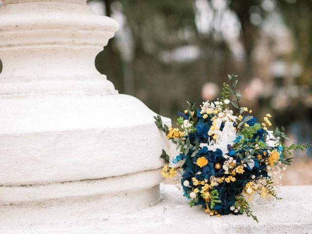 La boda de Ruben y Inma en Madrid, Madrid 23