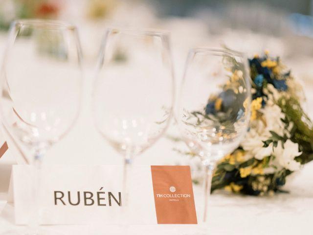 La boda de Ruben y Inma en Madrid, Madrid 26