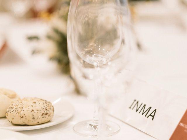 La boda de Ruben y Inma en Madrid, Madrid 27