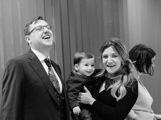 La boda de Ruben y Inma en Madrid, Madrid 33