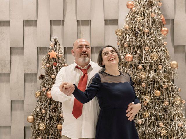 La boda de Ruben y Inma en Madrid, Madrid 35