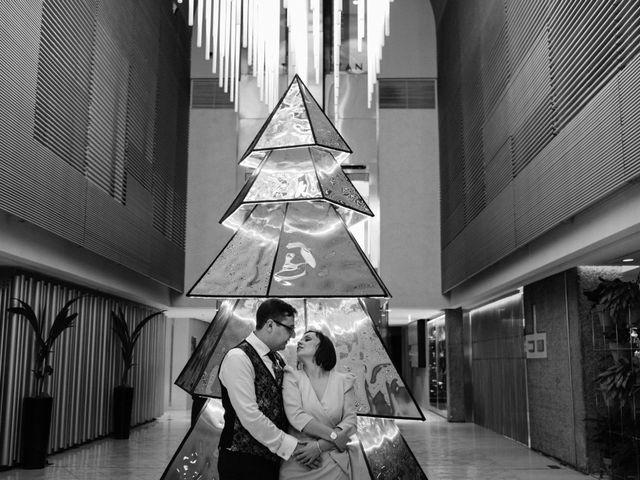 La boda de Ruben y Inma en Madrid, Madrid 45
