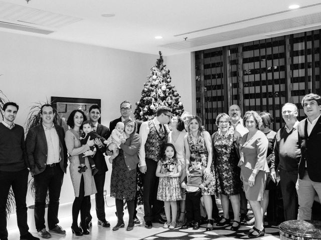 La boda de Ruben y Inma en Madrid, Madrid 49