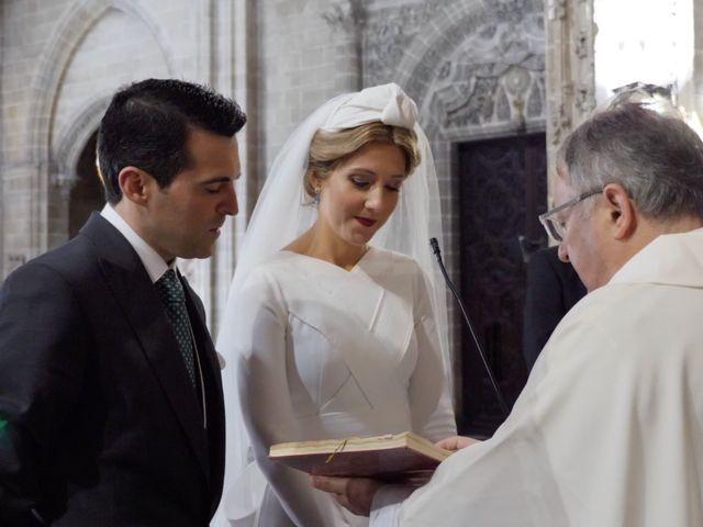 La boda de Jesús García Paz y Beatriz en Jerez De La Frontera, Cádiz 4