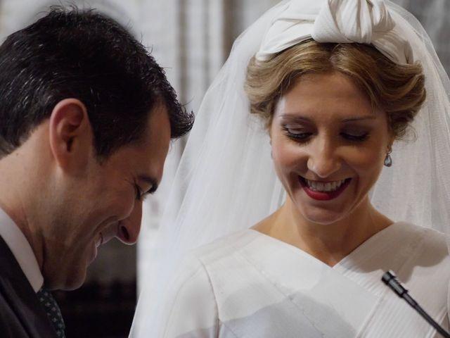 La boda de Jesús García Paz y Beatriz en Jerez De La Frontera, Cádiz 5