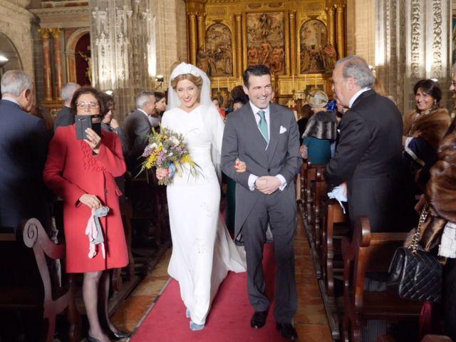 La boda de Jesús García Paz y Beatriz en Jerez De La Frontera, Cádiz 6