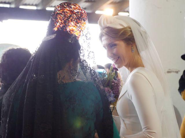 La boda de Jesús García Paz y Beatriz en Jerez De La Frontera, Cádiz 7