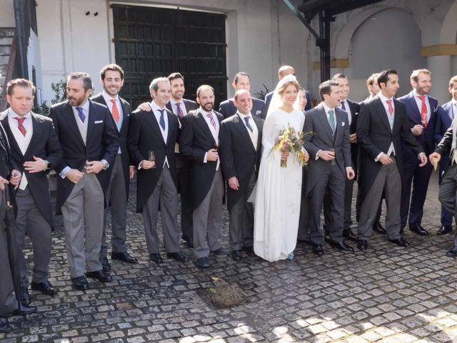 La boda de Jesús García Paz y Beatriz en Jerez De La Frontera, Cádiz 10