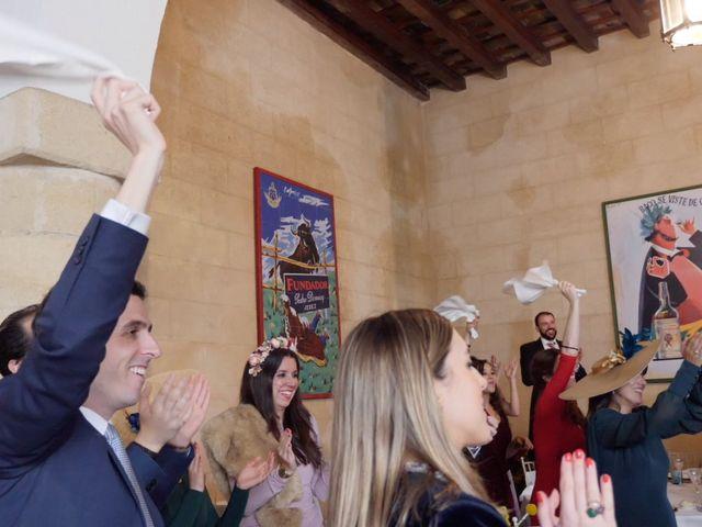La boda de Jesús García Paz y Beatriz en Jerez De La Frontera, Cádiz 11