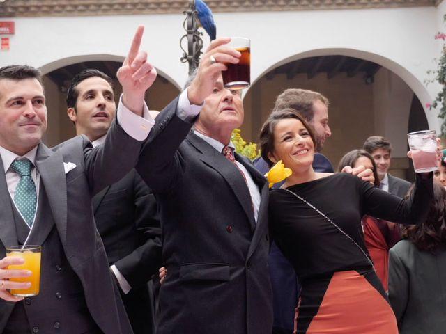 La boda de Jesús García Paz y Beatriz en Jerez De La Frontera, Cádiz 15
