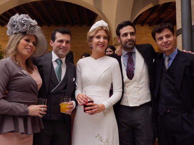 La boda de Jesús García Paz y Beatriz en Jerez De La Frontera, Cádiz 16