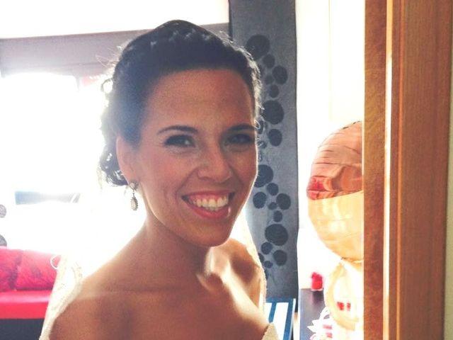 La boda de Néstor y Marta en Madrid, Madrid 4