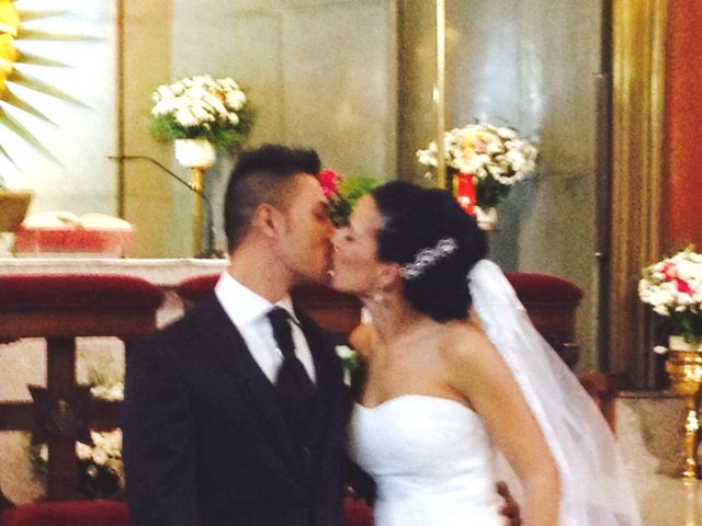 La boda de Néstor y Marta en Madrid, Madrid 10
