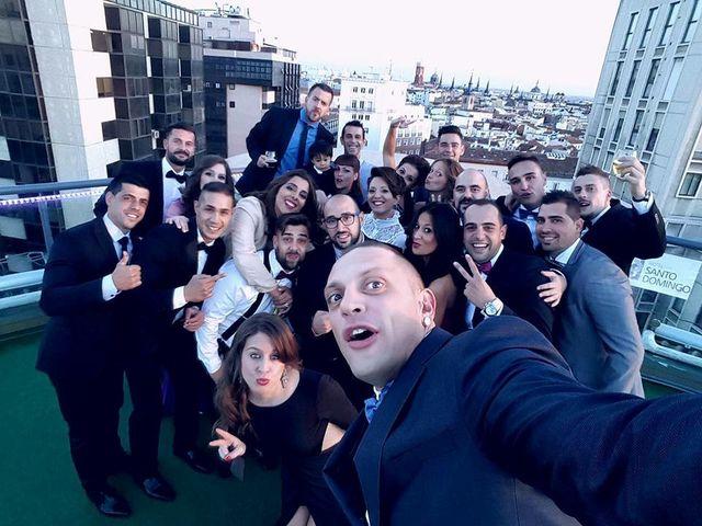 La boda de Néstor y Marta en Madrid, Madrid 15