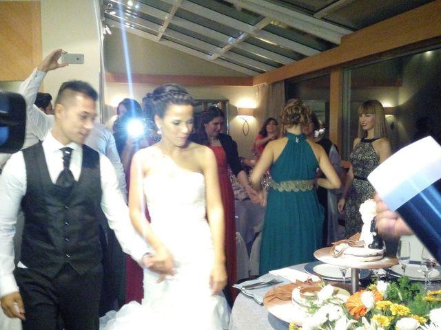 La boda de Néstor y Marta en Madrid, Madrid 16