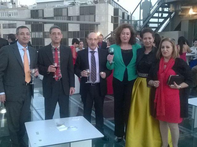 La boda de Néstor y Marta en Madrid, Madrid 18