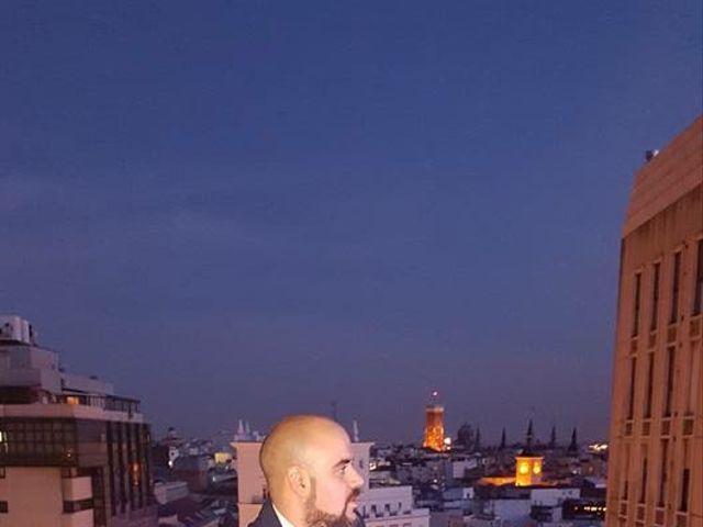 La boda de Néstor y Marta en Madrid, Madrid 22
