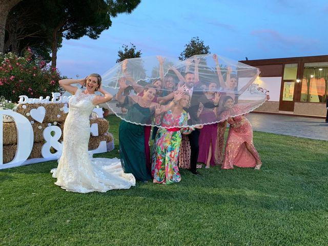 La boda de David y Eva en San Fernando, Cádiz 5