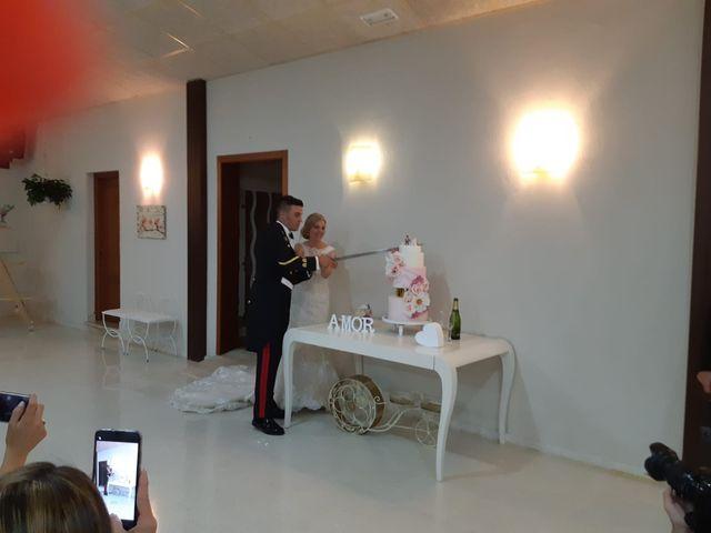La boda de David y Eva en San Fernando, Cádiz 6