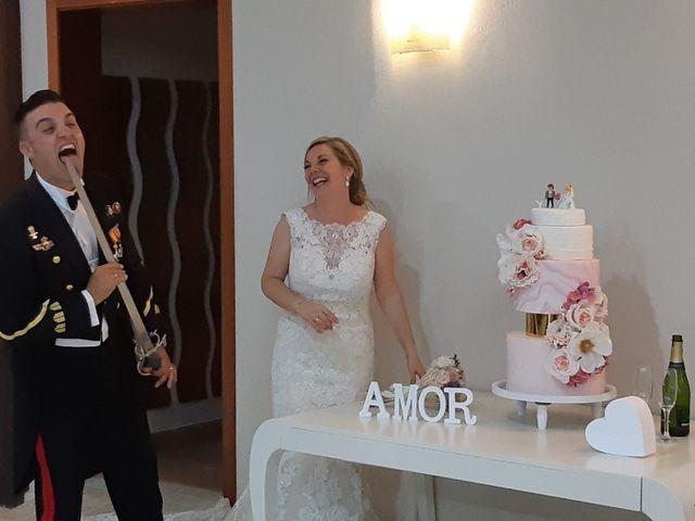 La boda de David y Eva en San Fernando, Cádiz 8