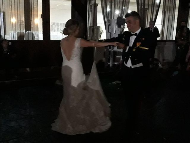 La boda de David y Eva en San Fernando, Cádiz 2
