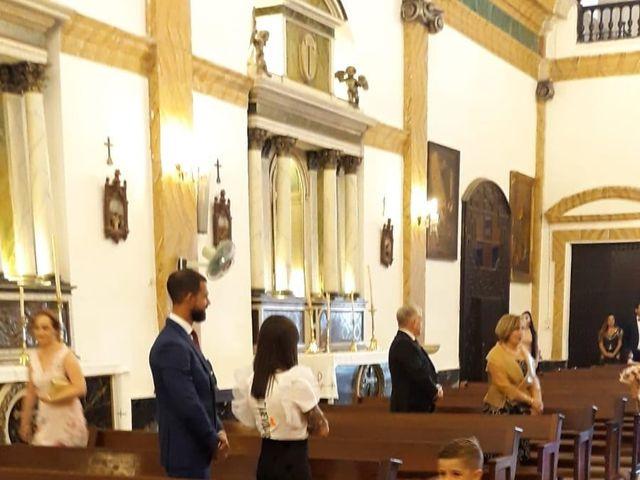 La boda de David y Eva en San Fernando, Cádiz 9
